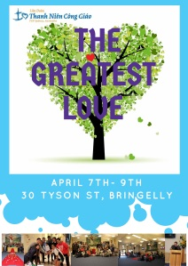 Retreat 70 - The Greatest Love